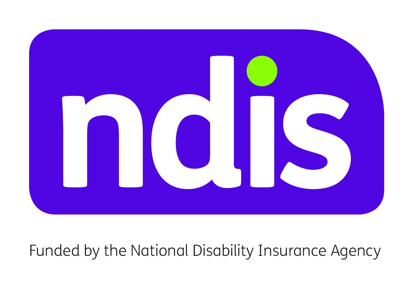 NDIS - funded by the National Disability Insurance Agency